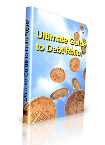 Pay for Ultimate Guide to Debt Relief