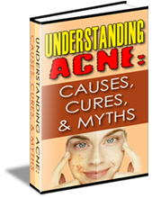Pay for Understanding Acne - Causes, Cures, & Myths