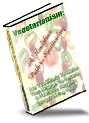 Pay for Vegetarianism: A Healthier Path to Spirituality