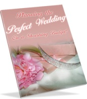 Pay for Planning the Perfect Wedding on a Shoestring Budget