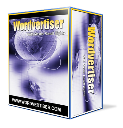 Pay for WordVertiser