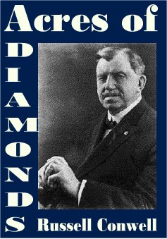 Pay for Acres of Diamonds - Discover The Acres Of Diamonds That Is Within Your Reach With This Book