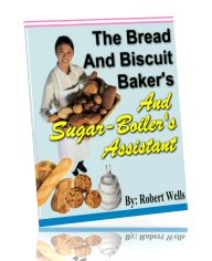 Pay for The Bread And Biscuit Baker´s And Sugar-boiler´s Assistant
