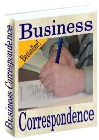 Pay for Business Correspondence