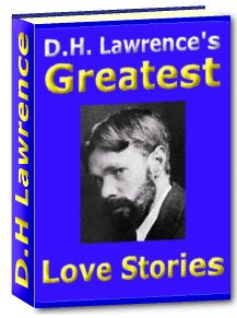 Pay for D.H. Lawrence´s Greatest Love Stories