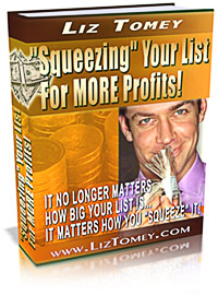Pay for Squeezing Your List For More Profits