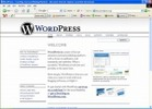 Thumbnail WordPress An Incredibly Powerful Blogging system!