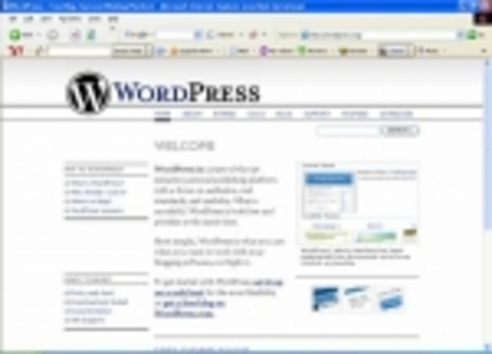 Pay for WordPress An Incredibly Powerful Blogging system!