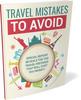 Thumbnail Travel Mistakes to Avoid