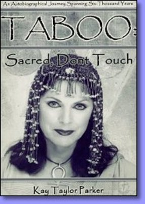 Pay for Taboo Audio Book by Kay Taylor Parker