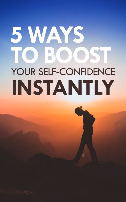 Pay for Self-Confidence Unleashed