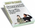 Thumbnail How To Write Successful Emails