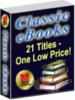Thumbnail Classic eBooks