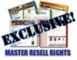 Thumbnail 10 Niche Sites with resell rights!