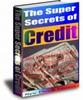 Thumbnail The Super Secrets Of Credit
