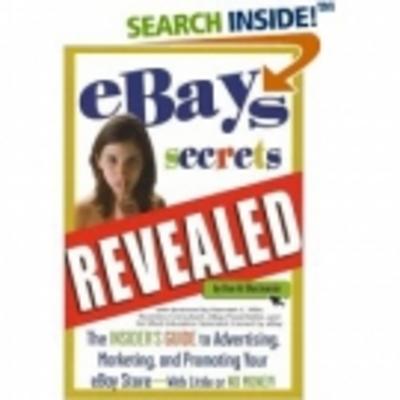 Pay for eBay Secrets Revealed