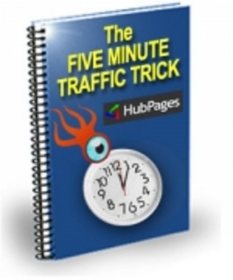 Pay for The Five Minute Traffic Trick