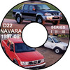 Thumbnail NISSAN D22 NAVARA D22 -AUSTRALIAN-WORKSHOP MANUAL 1997-20