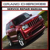 Thumbnail JEEP GRAND CHEROKEE WH-WK series 2005_2009_Laredo_Limited- W