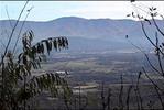 Thumbnail Blue Ridge Mountain View, 720x480, Full Screen, AVI, RF