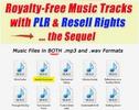 Thumbnail 1 Professional Quality Music tracks -Gentle Hurricane.wav