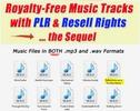 Thumbnail 1 Professional Quality Music tracks -Reflection.wav