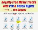 Thumbnail 1 Professional Quality Music tracks -Mechanical Galaxy.wav