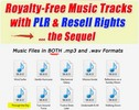 Thumbnail 1 Professional Quality Music Tracks  Through the day.wav