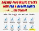 Thumbnail 1 Professional Quality Music tracks -Walking Down.wav
