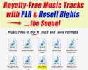 Thumbnail 1 Professional Quality Music tracks -Twelve Shots Later.wav