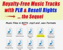 Thumbnail 1 Professional Quality Music Tracks -.Mission Inside.wav