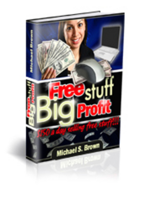 Pay for Free Stuff Bigg Profit Ebook + NicheWord Finder Pro Software