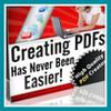 Thumbnail Easy PDF Maker - Ebooks Make Money!