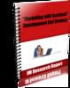 Thumbnail ebook on marketing