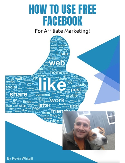 Pay for How to Use Free Facebook for Affiliate Marketing!
