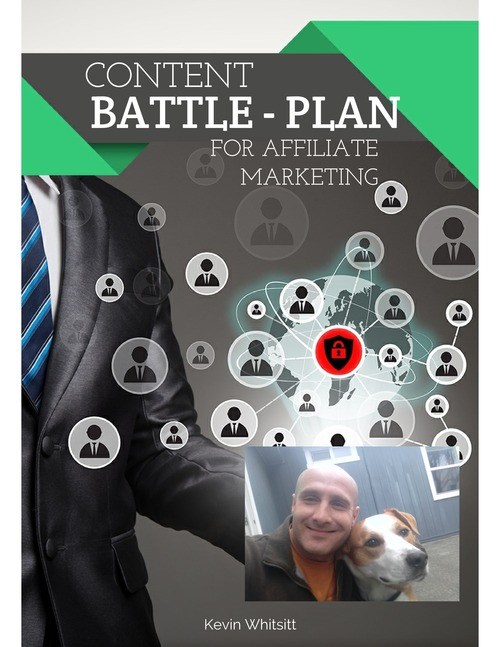Pay for Content Battle-Plan for Affiliate Marketing!