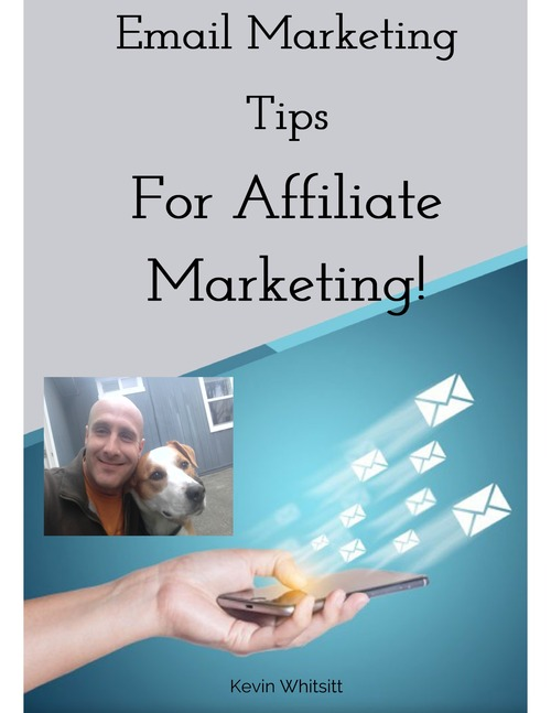 Pay for Email Marketing Tips for Affiliate Marketing!
