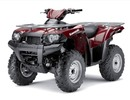 Thumbnail 2008-2011 Kawasaki KVF 750 4x4i Repair Manual 594 Pages!