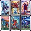 Thumbnail Astrology And Tarot Card Secrets Revealed - 12 PDF Books