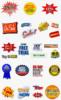 Thumbnail 1600 ClipArt Graphics