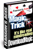 Thumbnail Fearsons Aces Magic Trick trickery.zip
