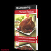 Thumbnail *NEW!*	 Mouthwatering Chicken Recipes - Master Resale Rights