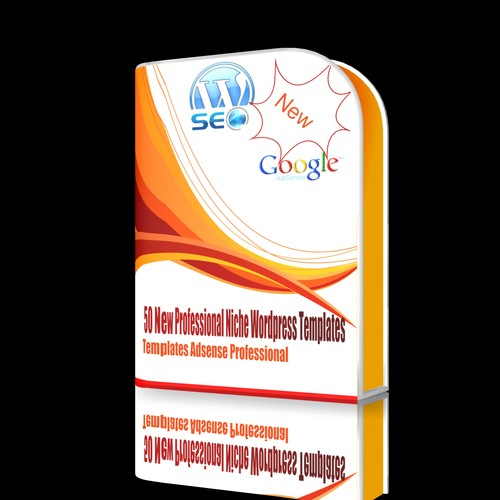 Pay for 50 Templates for Adsense ready Wordpress MRR professionals