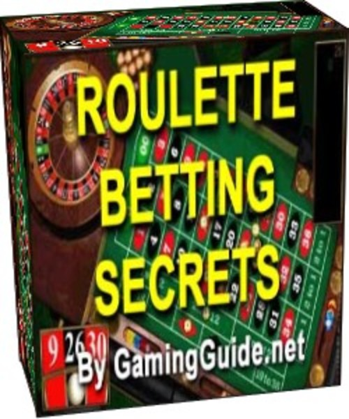 Pay for Roulette Betting Secrets