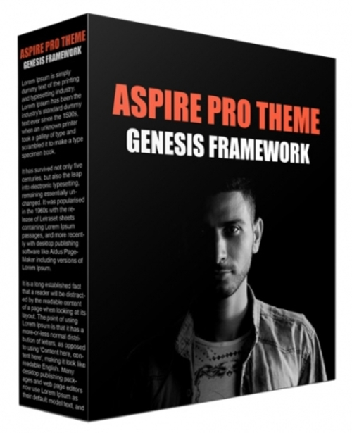 Pay for Aspire Pro Genesis FrameWork