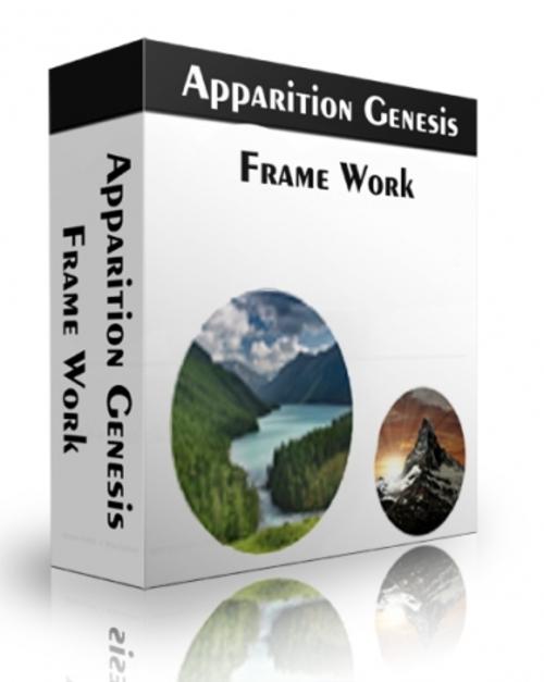 Pay for Apparition Genesis FrameWork