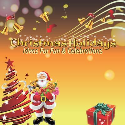 Pay for Fun Christmas Ideas plr