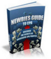 Thumbnail Newbies Guide To CPA + MRR