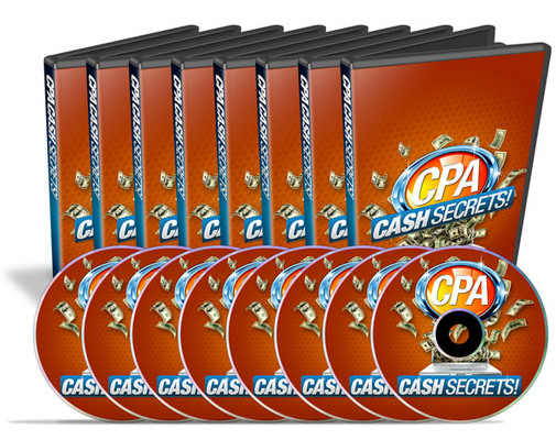 Pay for CPA Cash Secrets