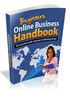 Thumbnail Beginners Online Business Handbook - With Resale Rights